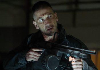 Une nouvelle bande annonce et une date pour la série Punisher