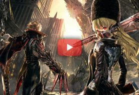 17 Minutes de gameplay pour Code Vein par IGN