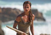 Une première bande annonce pour le reboot de Tomb Raider au cinéma