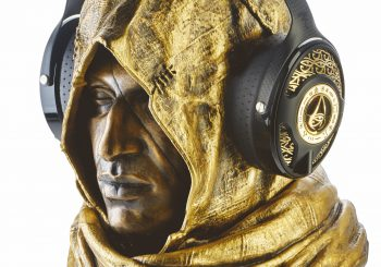 Focal propose un casque audio Assassin's Creed Origins à 50.000€