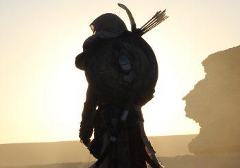 Ubisoft dévoile un trailer Live Action d'Assassin's Creed Origins