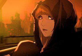 Regardez Blade Runner Black Out 2022 de Shinichiro Watanabe