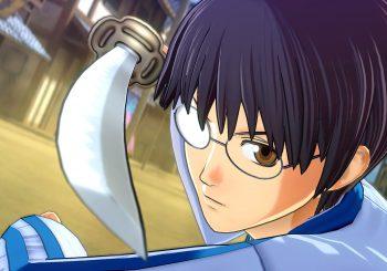 Un nouveau trailer avec du gameplay pour Gintama Ranbu