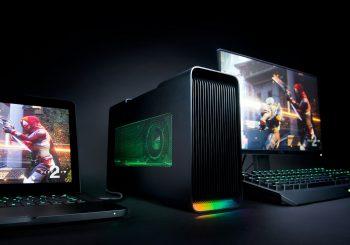 Razer lance le Blade Stealth Quad Core et le dock GPU externe Core v2