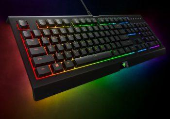 Razer lance deux versions du clavier Razer Cynosa Chroma
