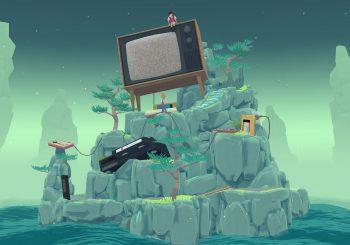 The Gardens Betweens arrive en 2018 sur Playstation 4