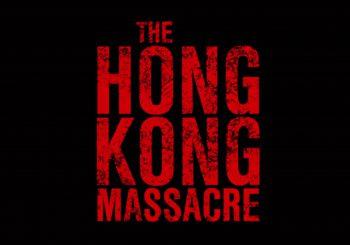 The Hong Kong Massacre pour 2018 sur Playstation 4