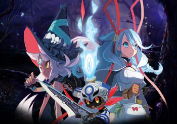 Une date de sortie pour pour The Witch and the Hundred Knight 2