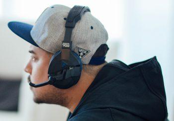 Turtle Beach annonce la disponibilité du casque sans fil Stealth 700 Playstation 4