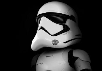 UBTECH présente son robot Star Wars Stormtrooper