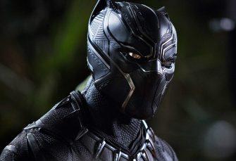 Marvel dévoile une nouvelle bande annonce pour Black Panther