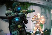 Curse of Osiris, la première extension de Destiny 2 se dévoile