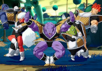 Dragon Ball FighterZ : Un trailer de présentation pour le Captain Ginyu