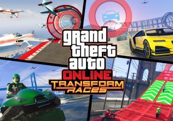 Rockstar Games dévoile ce qui nous attend dans GTA Online cet automne