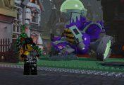 Le Pack Bonus Monsters DLC est disponible dans Lego Worlds