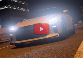 Gran Turismo Sport : Course en mode survie en Nissan GT-R sur Tokyo Expressway