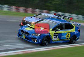 Gran Turismo Sport : Replay Subaru WRX STI @ Nürburgring Nordschleife
