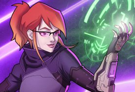L'Agent Safeword alias Kinzie débarque dans Agents of Mayhem