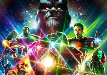 La première bande annonce d'Avengers: Infinity War est disponible !