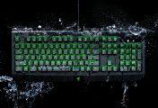 Le Razer BlackWidow Ultimate, un clavier résistant à l'eau et à la poussière