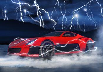 La Coil Cyclone est disponible dans Grand Theft Auto Online