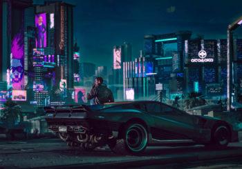 Bandai Namco s'occupera de la distribution de Cyberpunk 2077 en Europe