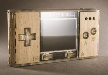 Gamebuino META : Une console made in France qui apprend à programmer
