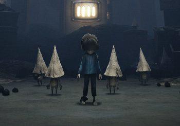 Le second chapitre du DLC de Little Nightmares est disponible