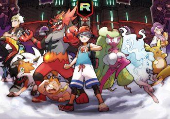 Pokémon Ultra-Soleil et Pokémon Ultra-Lune sont disponibles sur 3DS