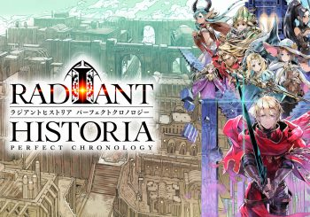Radiant Historia: Perfect Chronology est disponible sur Nintendo 3DS