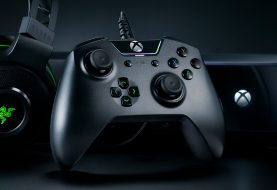 Razer annonce la manette Wolverine Xbox Tournament Edition