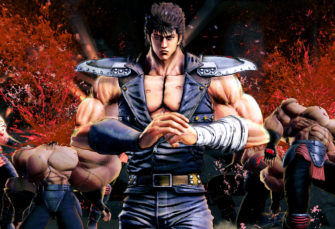 Test de Fist of the North Star: Lost Paradise sur Playstation 4 Pro