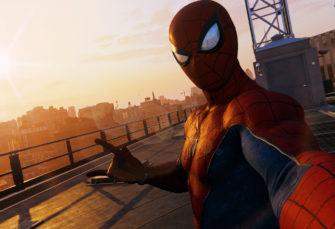 Test de Marvel's Spider-Man sur Playstation 4 Pro