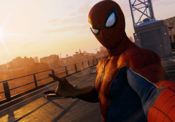 Test de Marvel's Spider-Man sur Playstation 4 Pro