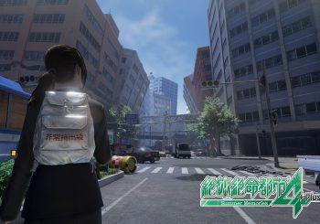 Une date et une démo Playstation VR pour Disaster Report 4 Plus