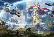 Le free to play Skyforge est désormais disponible sur Xbox One