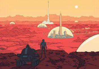 Koch Media dévoile un nouveau trailer pour Surviving Mars
