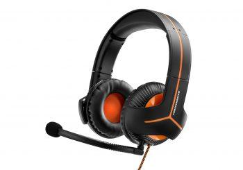 Le casque Thrustmaster Y-350CPX 7.1 Powered est disponible dès maintenant