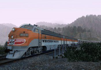 Train Simulator 2018 est désormais disponible sur PC