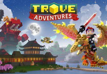 Trove Adventures est désormais disponible sur consoles et PC