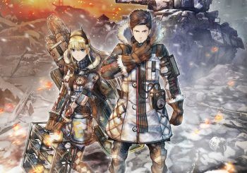Test de Valkyria Chronicles 4 sur Playstation 4 Pro
