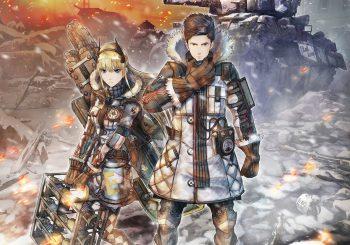 Sega dévoile une date de sortie pour Valkyria Chronicles 4