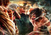 Une nouvelle démonstration de gameplay pour Attack on Titan 2