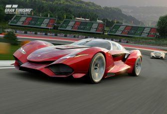 Un mode solo, des voitures et des circuits pour Gran Turismo Sport