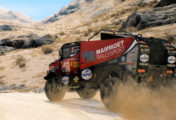 Test de Dakar 18 sur Xbox One X
