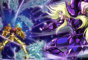 Saint Seiya Cosmo Fantasy est disponible sur smartphone