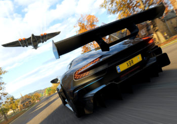 Test de Forza Horizon 4 sur Xbox One X