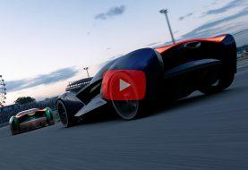 Gran Turismo Sport 1.06 : l'IsoRivolta Zagato VGT sur Suzuka