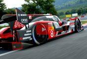 Gran Turismo Sport 1.06 : L'Audi R18 sur Kyoto Drinving Park Yamagiwa