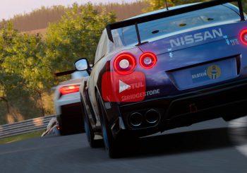 Gran Turismo Sport : Un tour du Nürburgring Nordschleife en Nissan GT-R Gr.4
